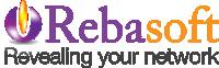 Rebasoft logo