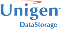 Unigen DataStorage Corporation logo