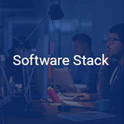 Software Stack (TSS) Work Group